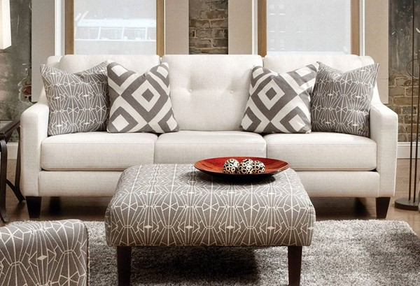 Furniture of America Parker Sofa FOA-SM8563-SF