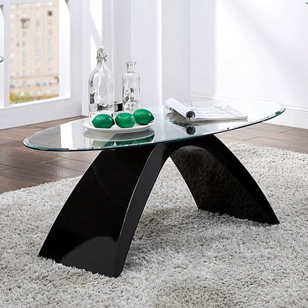 Furniture Of America Nahara Coffee Tables FOA-4042-C-VAR