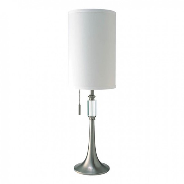 Furniture of America Aya White Table Lamp FOA-L731182T