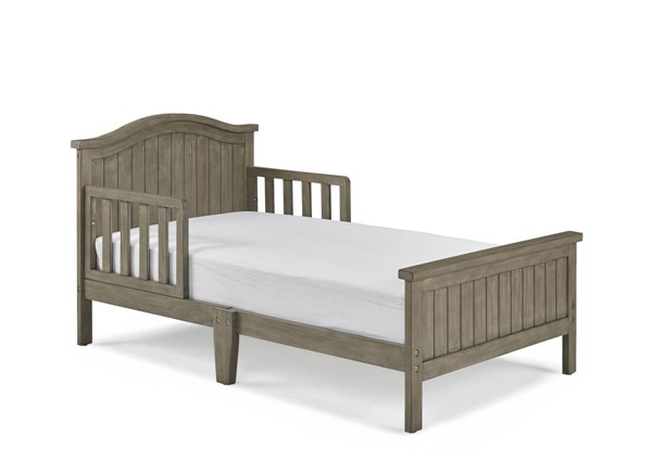 Fisher Price Del Mar Vintage Grey Toddler Beds FSRP-138568-TBED-VAR