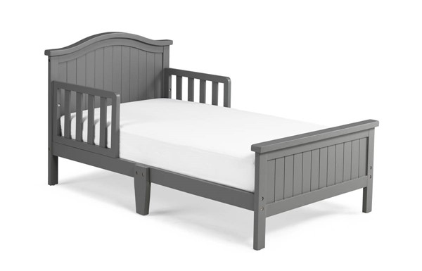 Fisher Price Del Mar Stormy Grey Toddler Bed FSRP-138568-14