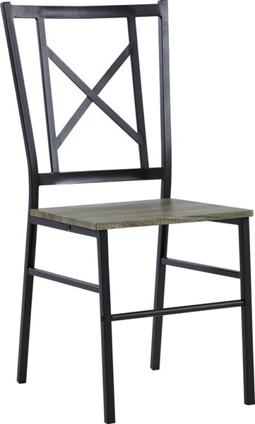 4 (D14 Series) Dining Chairs GL-D14DC
