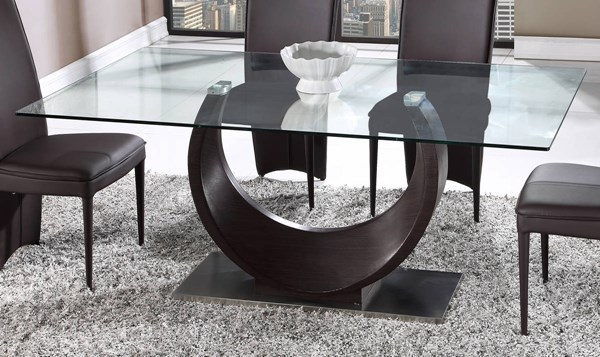 Global Furniture D2185 Dining Table GL-D2185DT