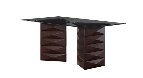 Global Furniture D3972 Dining Table GL-D3972DT