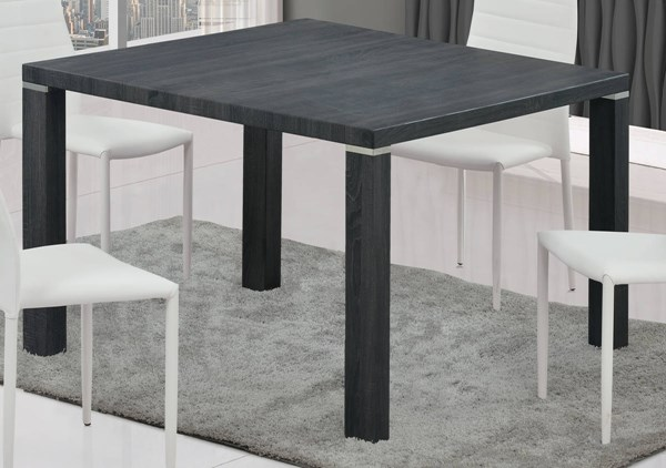 D733 Series Grey Dining Table GL-D733DT