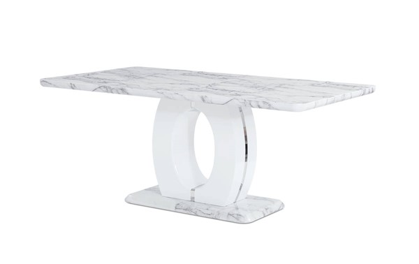 Global Furniture D894 Dining Table GL-D894DT