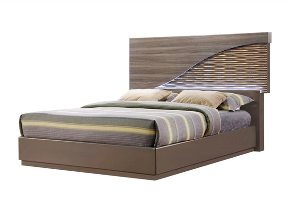 North Zebra Wood Gold Line Beds GL-NORTH-138-BEDS