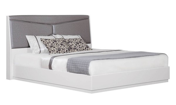 Global Furniture Pandora Queen Bed GL-PANDORA-QB