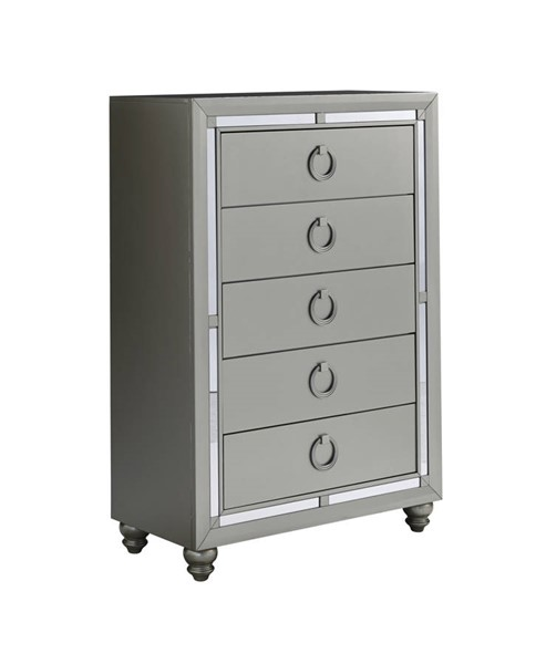 Global Furniture Riley Chest GL-RILEY-1621-CHEST