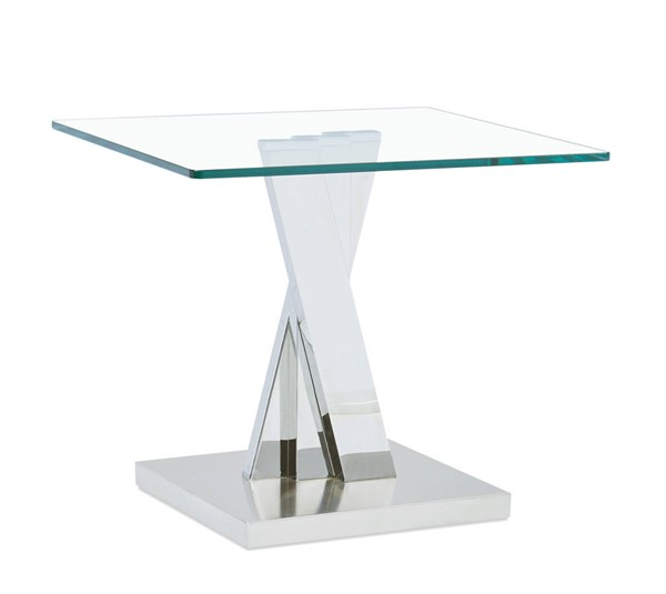 Global Furniture T2056 End Table GL-T2056E