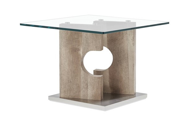 Global Furniture T219 End Table GL-T219E
