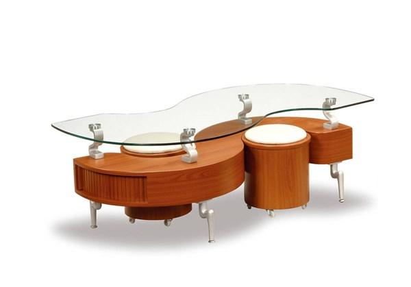 Global Furniture T288 Coffee Tables GL-T288-M-CT-VAR