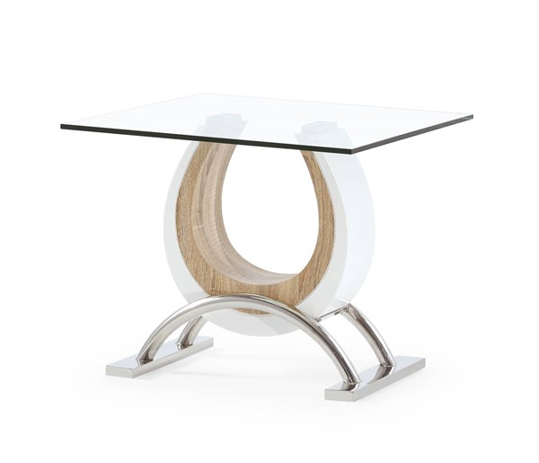 Global Furniture T4202 End Table GL-T4202E