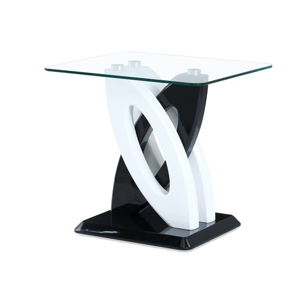 Global Furniture T792 End Table GL-T792E