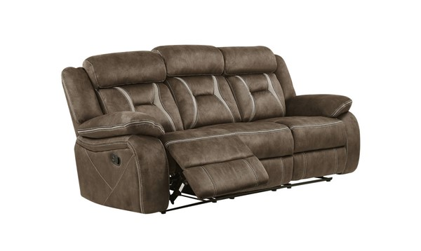 Global Furniture U0070 Reclining Sofa GL-U0070-RS