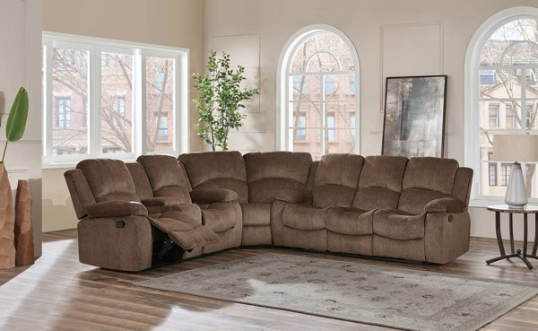 Global Furniture U3118C 3pc Sectionals GL-U3118C-SEC-VAR1