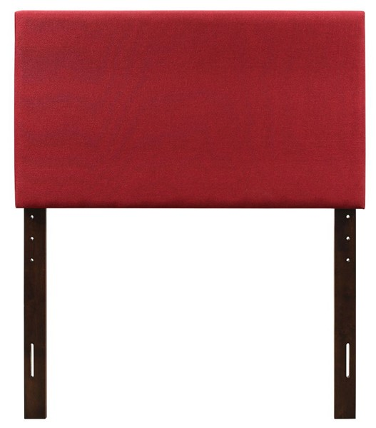 Glory Furniture Nova Casual Red Twin Headboard GLRY-G0109-THB