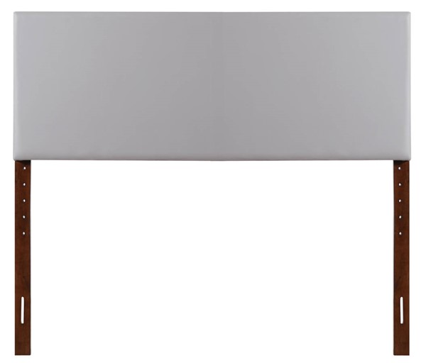 Glory Furniture Nova Light Grey King Headboard GLRY-G0114-KHB