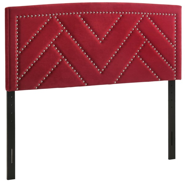Glory Furniture Angela Fabric Headboard GLRY-G014-HDBD-VAR