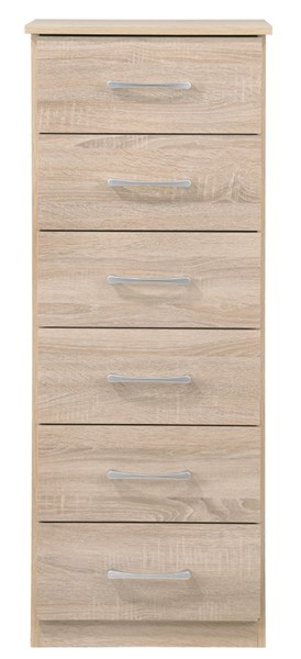 Glory Furniture Boston Contemporary Sandle Wood Lingerie Chest GLRY-G024-LC