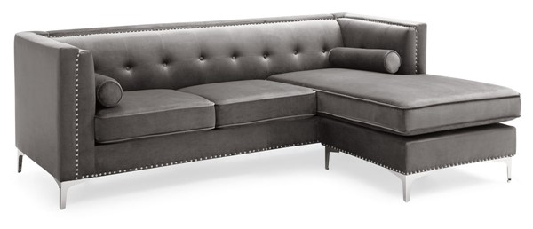 Glory Furniture Capua Sofa Chaises GLRY-G034-SEC-VAR