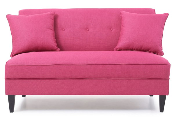 Glory Furniture Merril Contemporary Lavender Sofa GLRY-G053-S