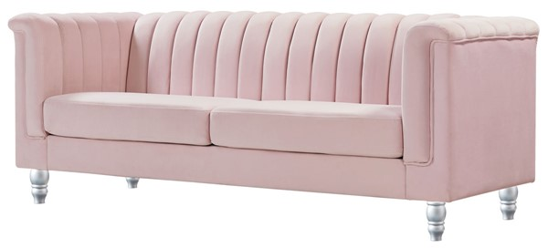 Glory Furniture Sunset Pink Sofa GLRY-G0554A-S