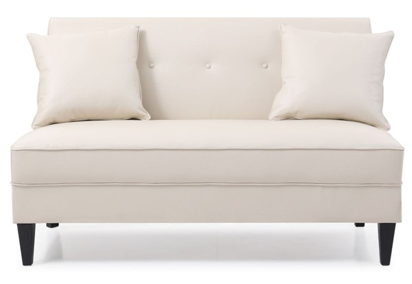 Glory Furniture Merril Contemporary Pearl Sofa GLRY-G056-S