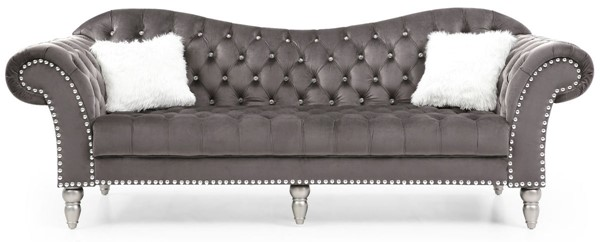 Glory Furniture Wilshire Traditional Sofas GLRY-G095-S-VAR