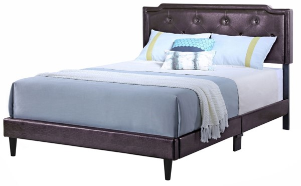Glory Furniture Deb Casual Full Bed GLRY-G1116-FB-UP