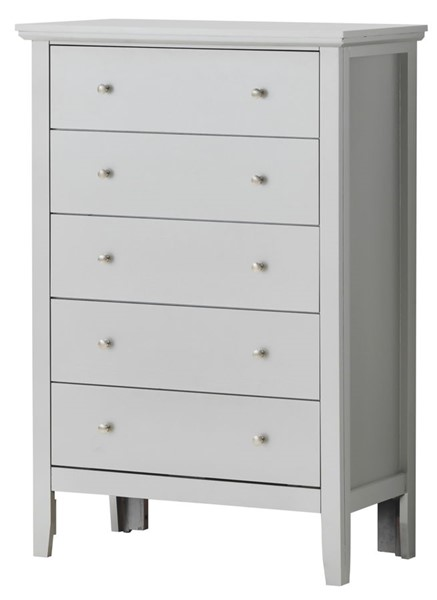 Glory Furniture Primo Silver Champagne Chest GLRY-G1333-CH