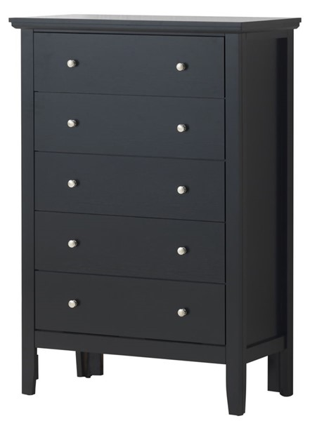 Glory Furniture Primo Black Chest GLRY-G1336-CH