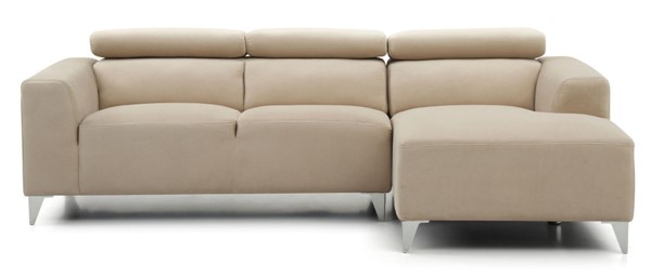 Glory Furniture Italia Contemporary Wheat Sectional GLRY-G191-SCH