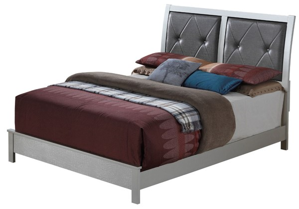 Glory Furniture Glades Contemporary Beds GLRY-G42A-BED-VAR