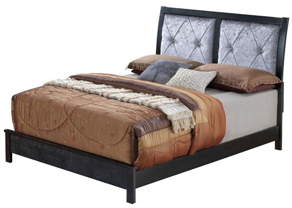 Glory Furniture Glades Charcoal Queen Bed GLRY-G4250A-QB