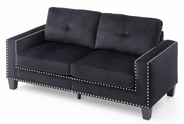 Glory Furniture Newbury Casual Febric Modular Sofas GLRY-G47A-SF-VAR