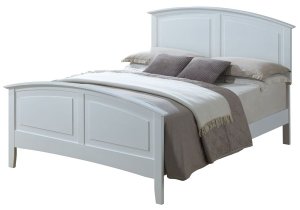 Glory Furniture Hammond White King Bed GLRY-G5490A-KB