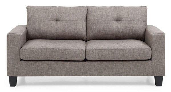 Glory Furniture Newbury Casual Gray Febric Modular Sofa GLRY-G579A-S