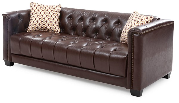 Glory Furniture Ray Brown Sofa GLRY-G620A-S