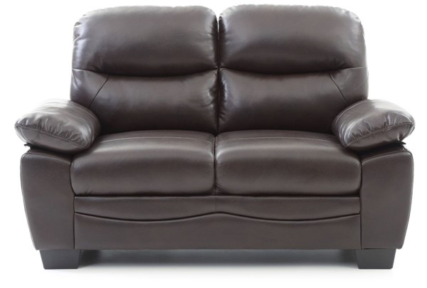 Glory Furniture Marta Casual Dark Brown Loveseat GLRY-G674-L