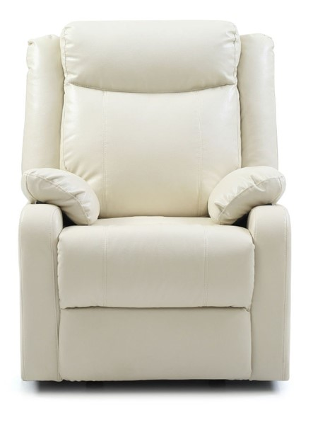 Glory Furniture Ward Contemporary Pearl Rocker Recliner GLRY-G762A-RC