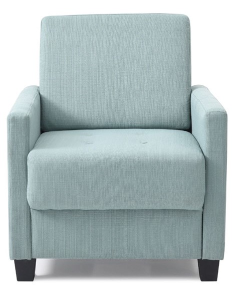 Glory Furniture Dino Contemporary Teal Chair GLRY-G779-C