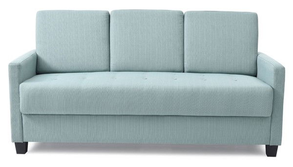 Glory Furniture Dino Contemporary Teal Sofa GLRY-G779-S