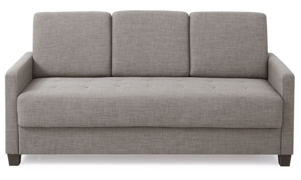 Glory Furniture Dino Contemporary Gray Sofa GLRY-G780-S