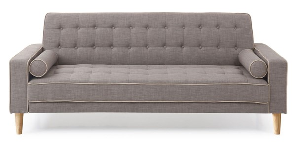 Glory Furniture Andrews Gray Sofa Bed GLRY-G839A-S