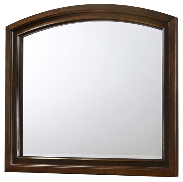 Glory Furniture Meade Contemporary Cherry Mirror GLRY-G8900-M