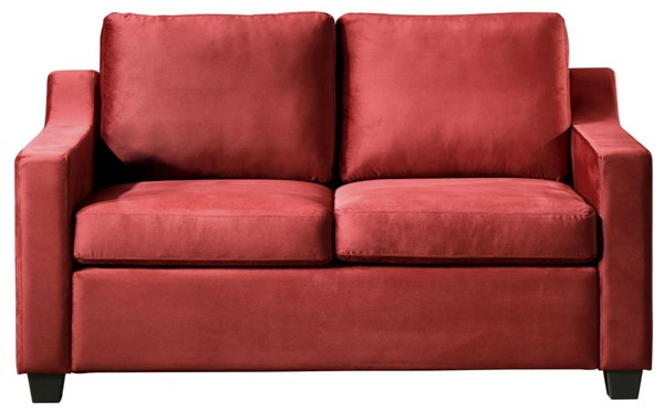 Glory Furniture Ashley Contemporary Loveseats GLRY-G972A-LS-VAR
