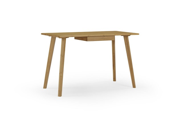 Greenington Eco Ridge Caramelized Bamboo Vista Desk GRN-ECO06CA