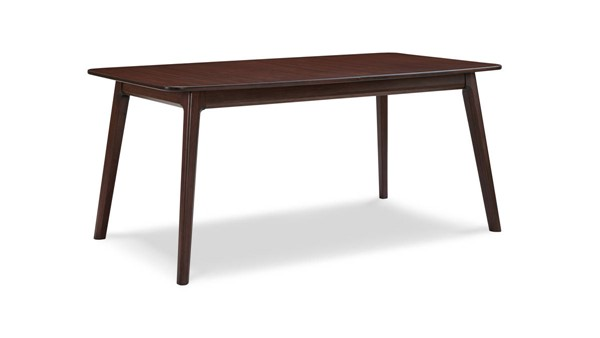 Laurel Modern Sable Caramelized Bamboo Extention Dining Tables GRN-GL000-DT-VAR