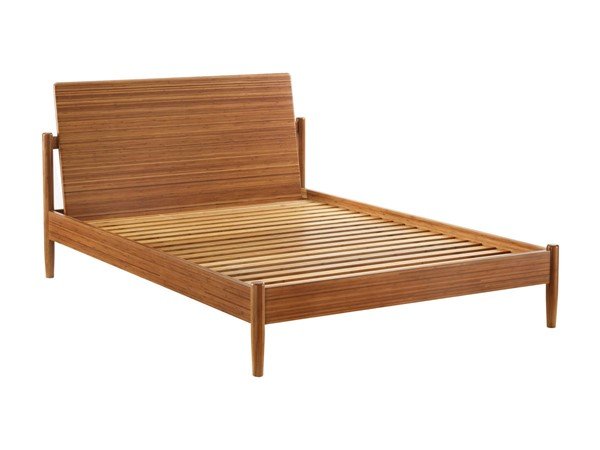 Greenington Monterey Amber Queen Platform Beds GRN-GMT000-AM-BED-VAR